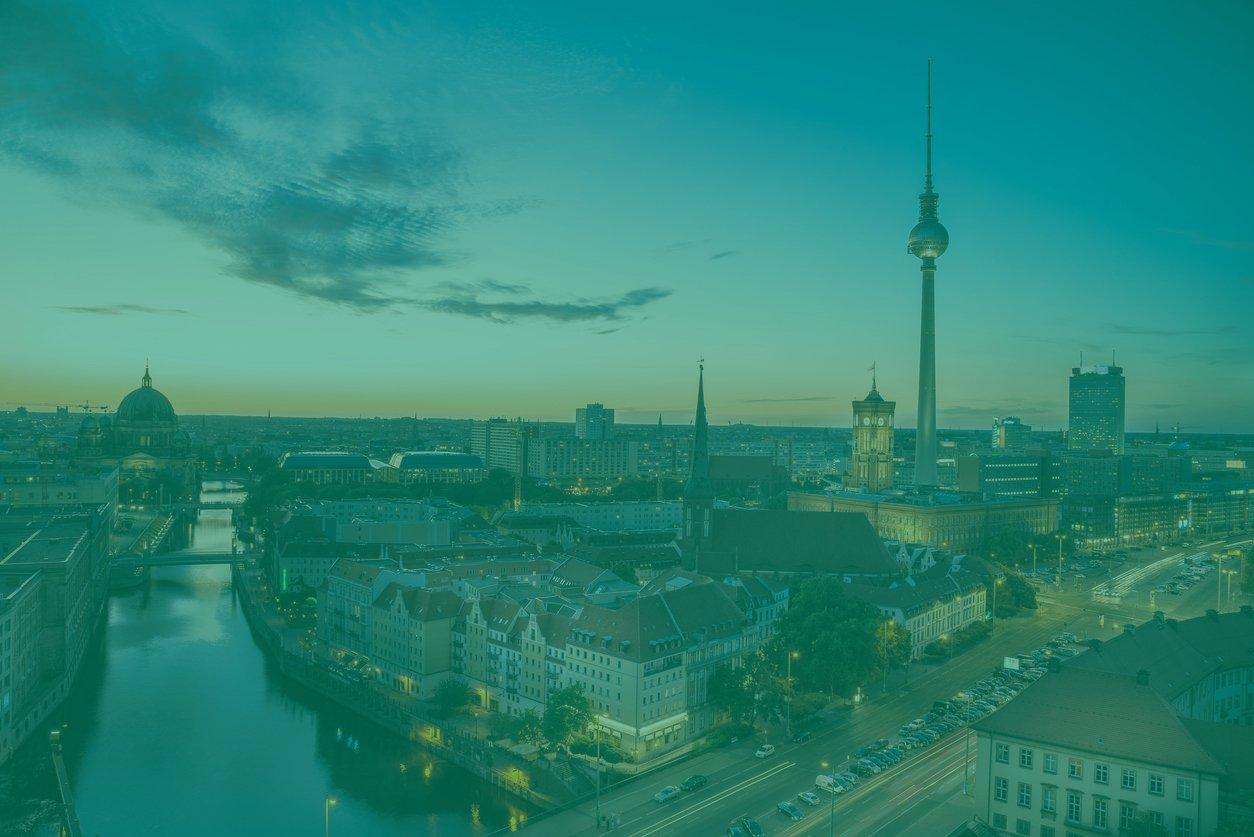 Vállalkozás Németországban